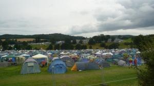 The Big Chill 2008