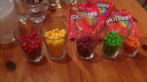 The Skittles