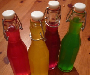 My Skittles Vodka